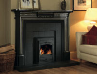 Cast Iron Fireplaces | Cast iron fireplaces stoke | Stoke ...