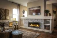 Custom Fireplaces in Salt Lake City | Comfort Solutions