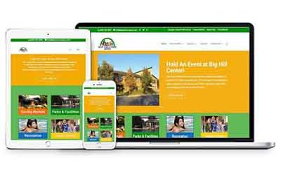 City of Beloit Parks and Recreation Website