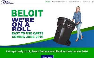City of Beloit Solid Waste Website | Beloit, Wisconsin