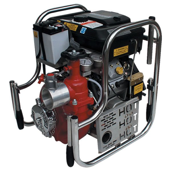 PowerFlow GP8/5 Single - Fire Product Search