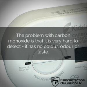 carbon monoxide quote