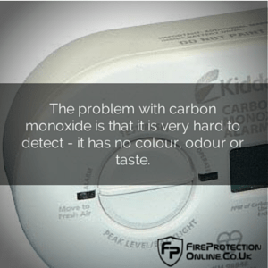 carbon monoxide quote