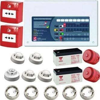 fire alarm kit