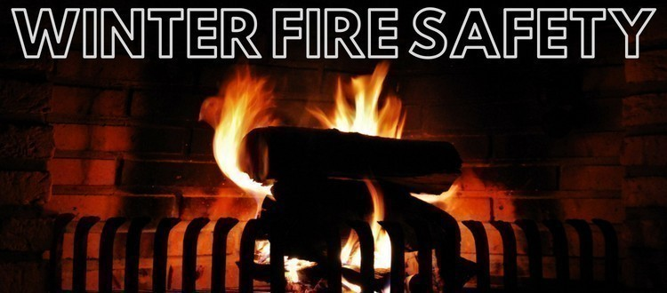 Winter Fire Safety