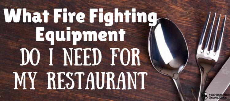restaurant fire safety