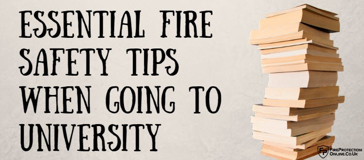 University Fire Safety