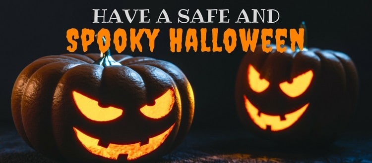 halloween fire safety