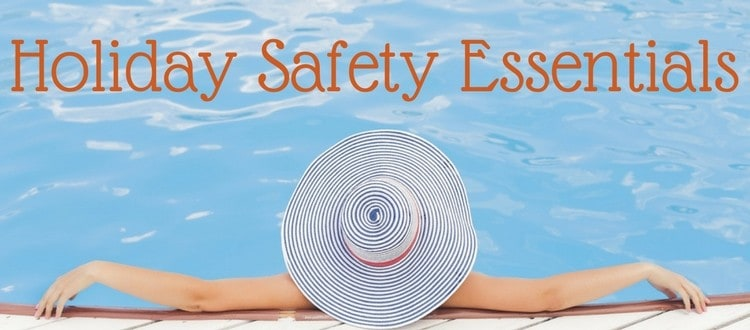 Holiday Safety Essentials