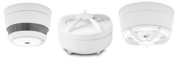 Wireless Battery Smoke Alarm