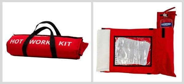 Hot Work Kit