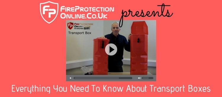 Everything You Need To Know About Transport Boxes