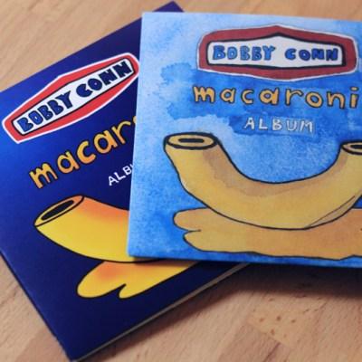 bobby conn - macaroni 3