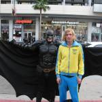 Craig and Batman