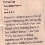'Fantastic Planet' - Financial Times Review