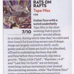 Uncut - Album Review
