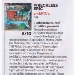 UNCUT - america - album review