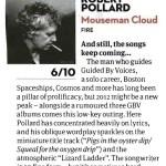 'Mouseman Cloud' - Uncut Review