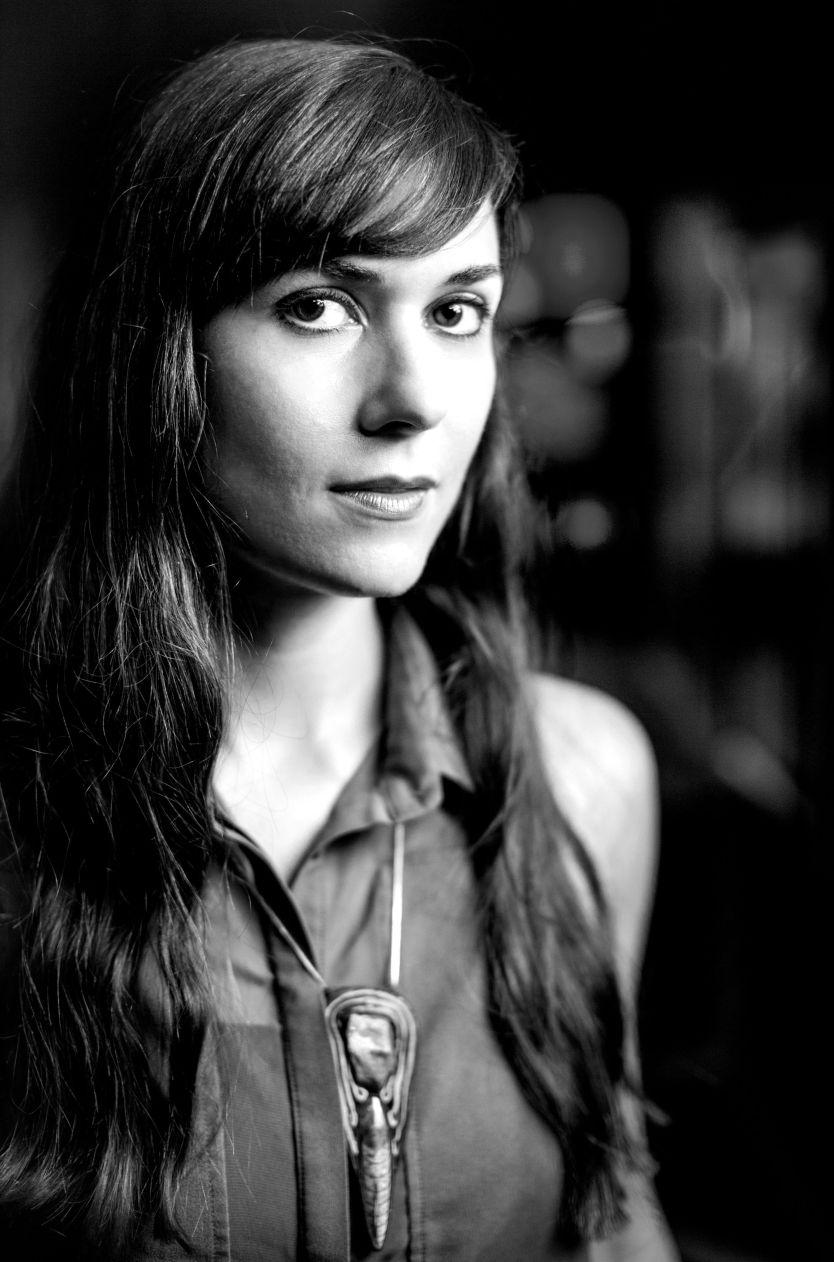 New Noveller - photo credit Katja Ruge