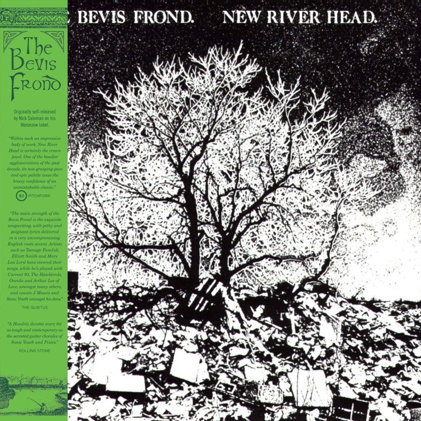 The Bevis Frond - New River Head (with OBI)
