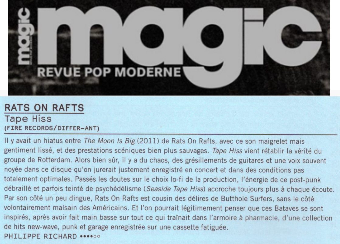 fr_ratsonrafts_tapehiss_magicrpm_reviewjan