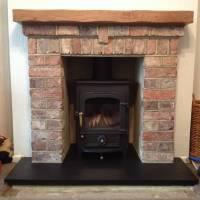 Fireplace & Mantel Design & Installation   Fires & Flues