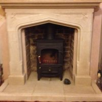 Fireplace & Mantel Design & Installation | Fires & Flues
