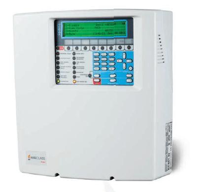 FireClass FC501