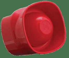 FC410LPSYR Symphoni Sounder red