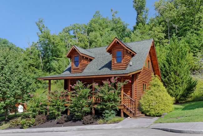 Fireside Chalet and Cabin RentalsPigeon Forge Tennessee