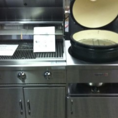 Kitchen To Go Cabinets Window Treatments Small Kitchens - Bbq Islands Fireside Outdoor