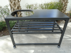 Challenger Outdoor Spark 48 Grill Carts  Fireside Outdoor