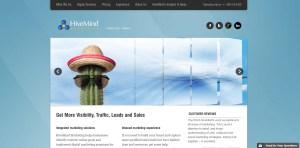 FireSpike LLC client Hivemind Marketing Inc. Providing hosting services.