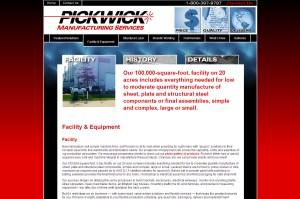 website management services from FireSpike LLC