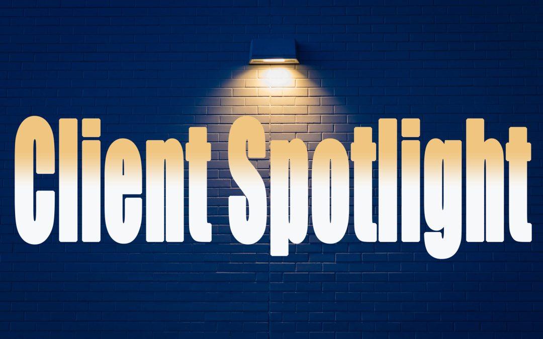 Client Spotlight: BuildResilience