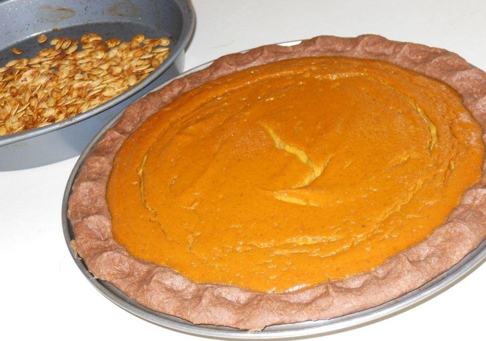 Best Hippie Pumpkin Puree Recipe