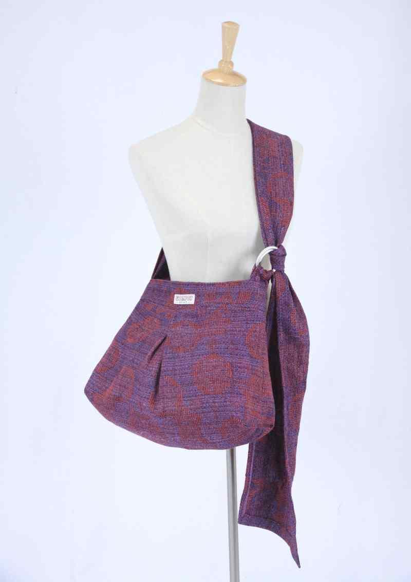 garnet-callisto-kaleidoscope-babywearing-bag