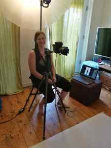 Katrina Shepherd, photographer