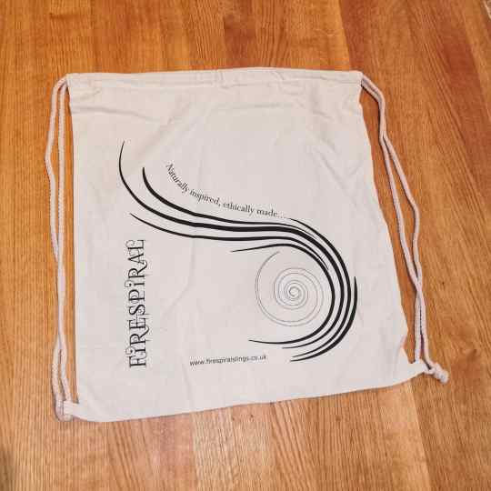 firespiral-cotton-bag