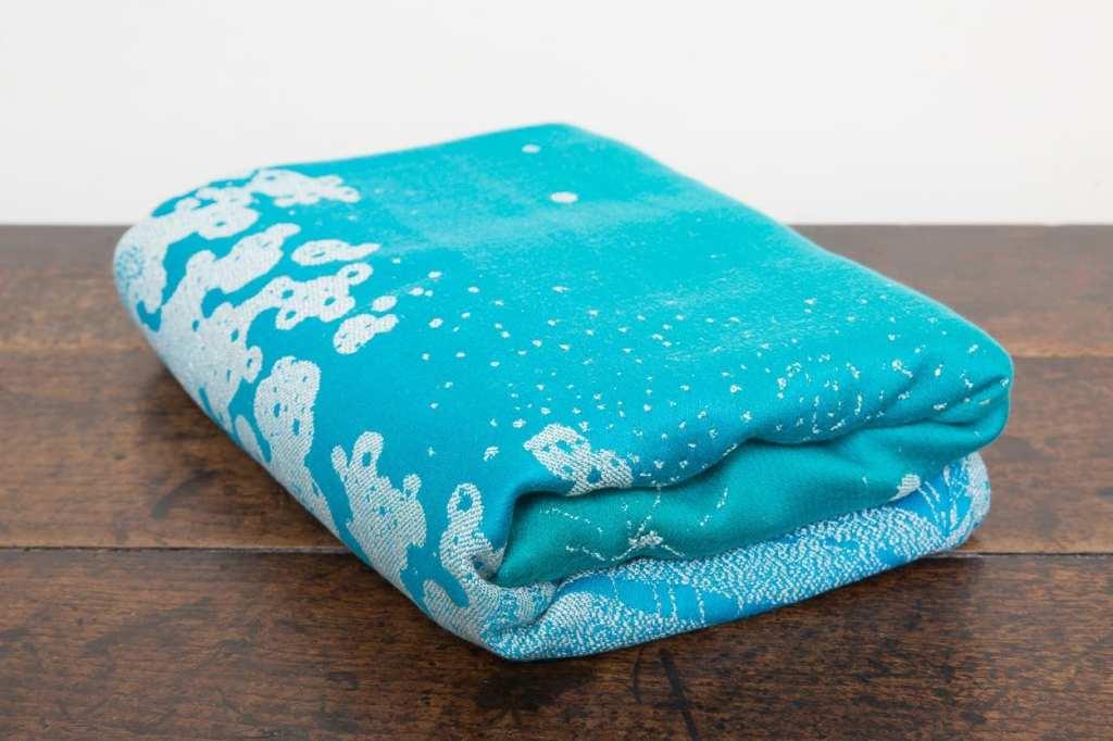 Dryad-Cyano-Seafoam-woven-wrap
