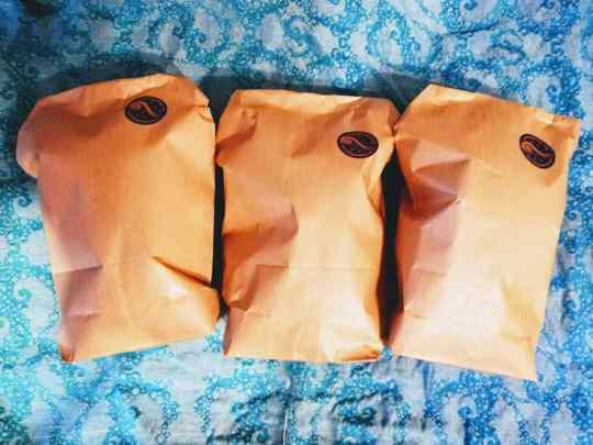 mystery scrap bags