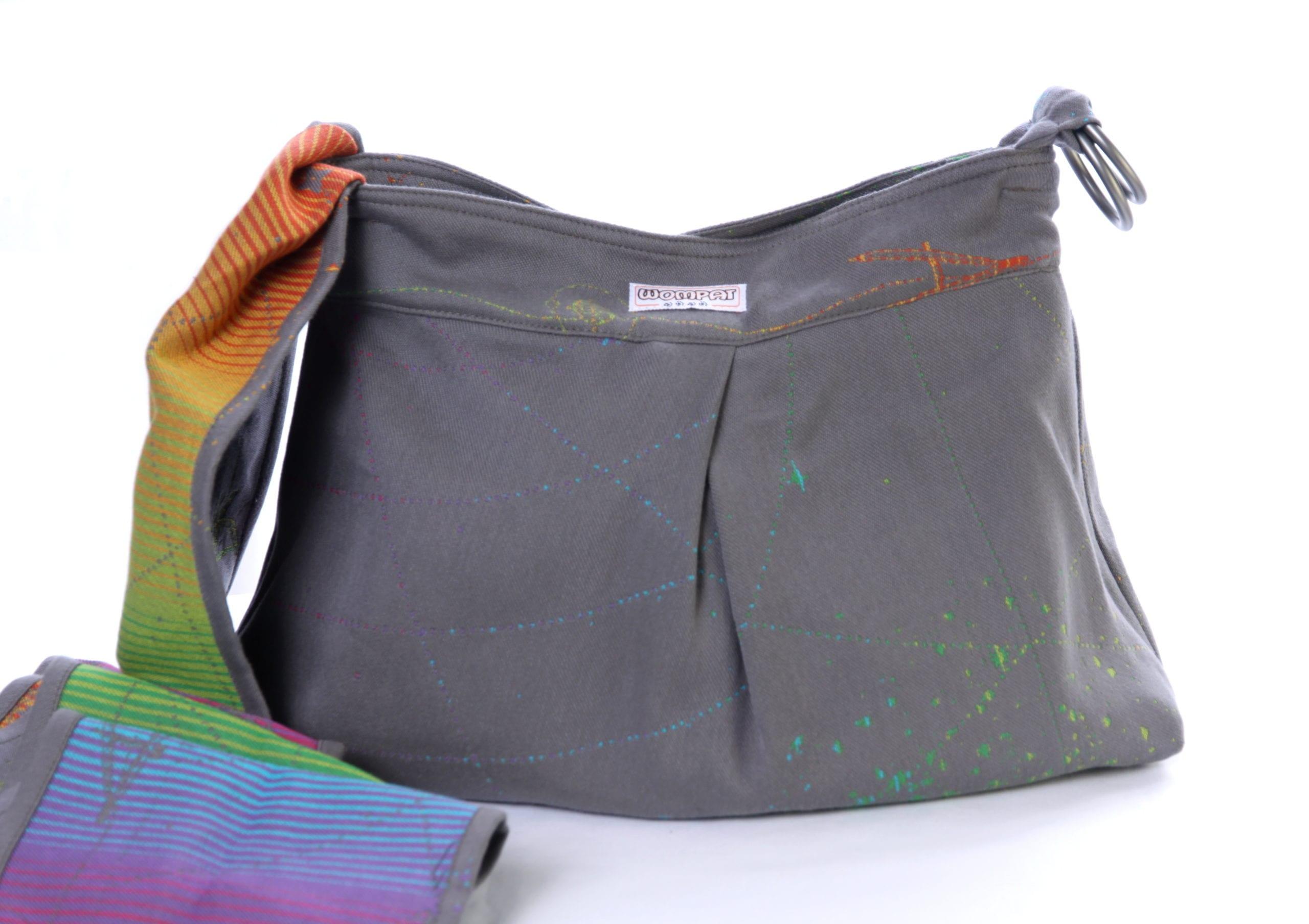 bifrost mercury starmap wompat bag