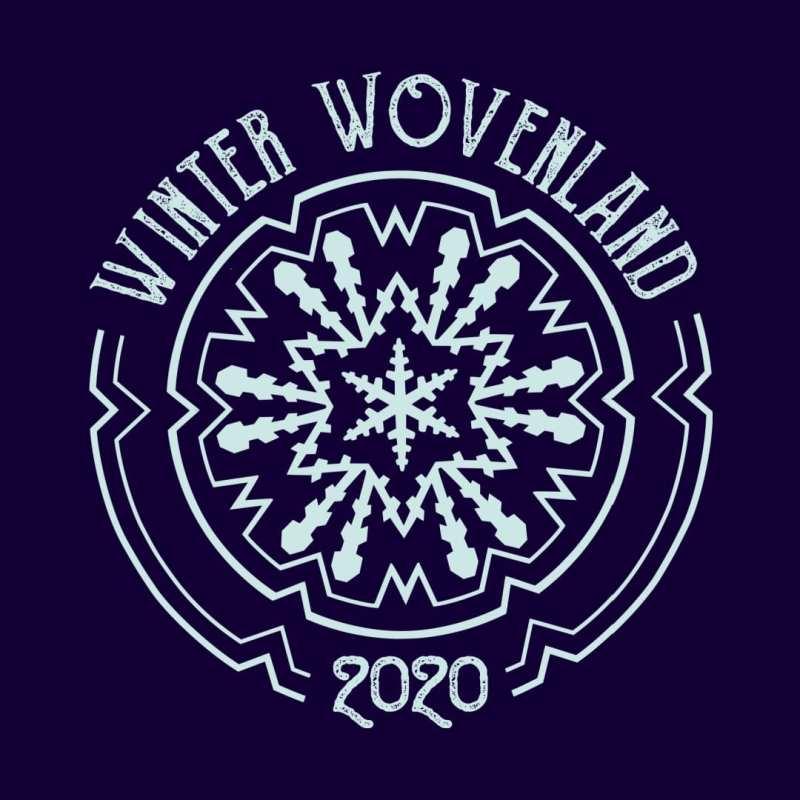 winter wovenland 2020