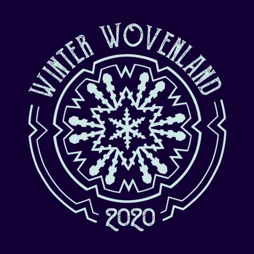 winter wovenland 2020