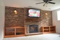 Firestarter's Custom Fireplaces & Stoves, Inc. - Custom ...