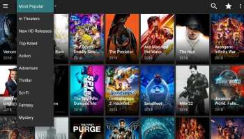 Ghost Company] Miradetodo apk for firestick