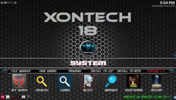 How to Install Xanax Build on Kodi / FireStick | A Durex