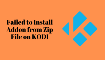 How to Check Kodi Error Log for More Information and Quick Fix