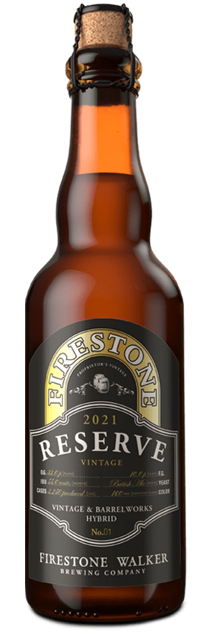 Brewmaster's Collective Hybrid
