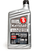 Oil change firestone complete auto care for Synthetic motor oil change schedule